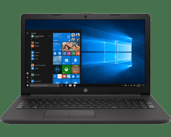 HP 250 G7 лаптоп